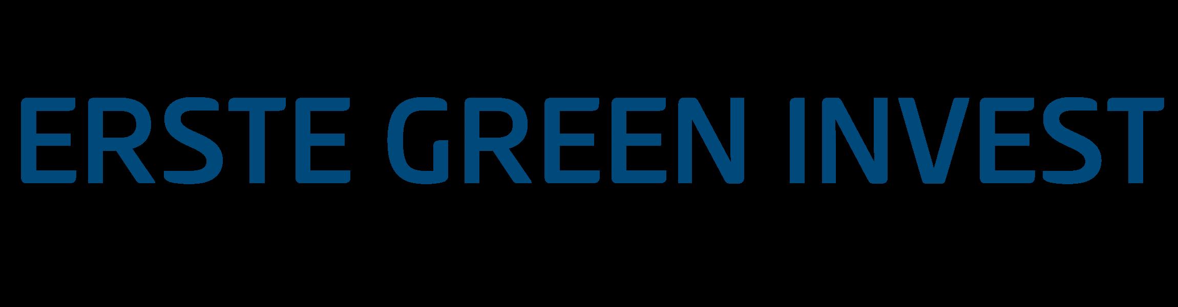 ERSTE GREEN INVEST