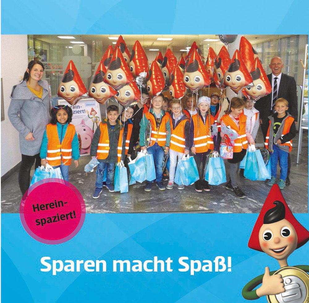 Weltspartag 2019 | Sparkasse Schwaz AG