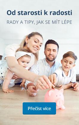 Zdravé finance, zdravé vztahy