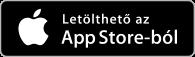 Letöltöm az App Store-ból