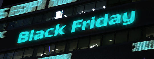Campanie Black Friday
