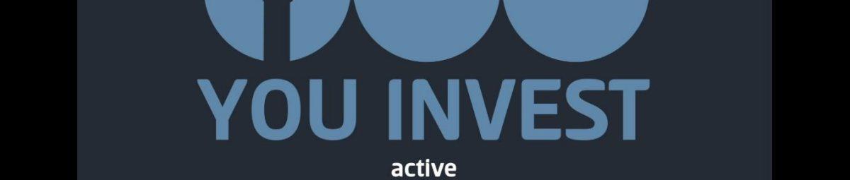 YOU INVEST active Reportingvideo zum 1. Halbjahr
