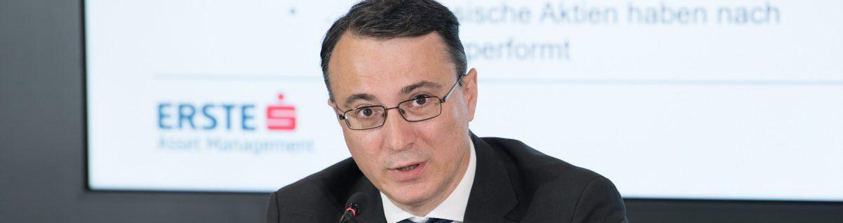 Erste Asset Management sieht Russland vor der Fußball WM wieder auf Wachstumskurs, dämpft aber Euphorie