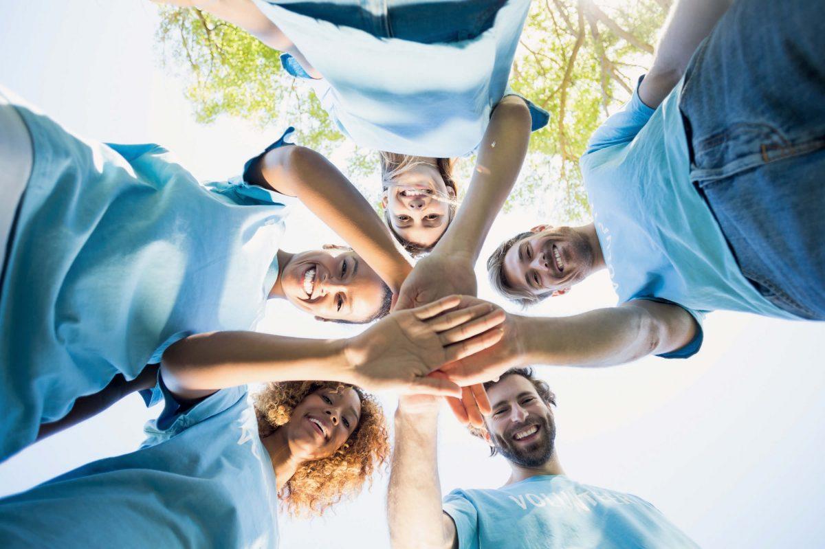 Znate li što je korporativno volontiranje?