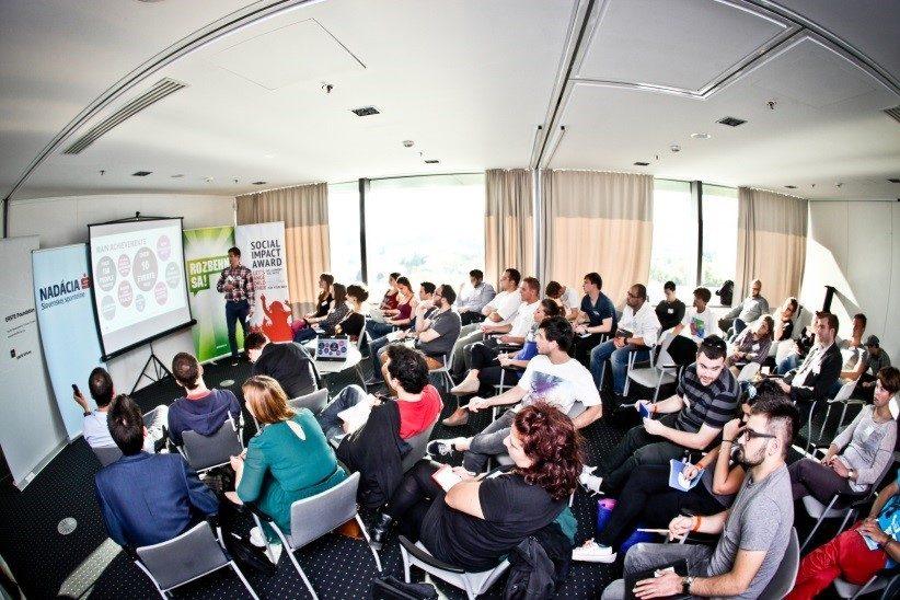 Až 1,2 milióna eur pre lepší život ľudí na Slovensku
