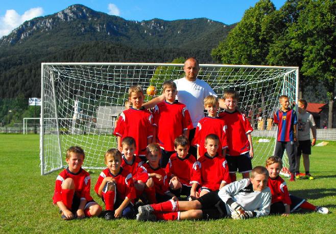 Takmer 100 tisíc ľudí hlasovalo za futbalové mládežnícke kluby. Spolu získajú 60 tisíc eur